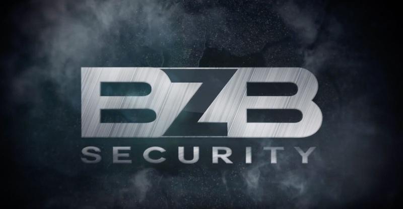 BZB Security - Neue Website